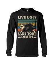 LIVE UGLY Long Sleeve Tee thumbnail