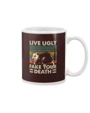 LIVE UGLY Mug thumbnail