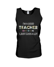 GOOD TEACHERS Unisex Tank thumbnail