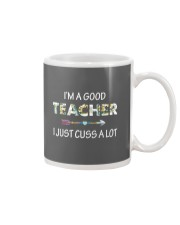 GOOD TEACHERS Mug thumbnail