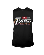 END YEAR FIRST GRADE  Sleeveless Tee thumbnail