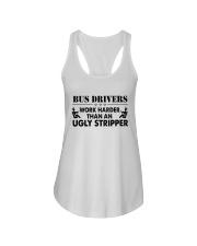 BUS DRIVERS EDITION Ladies Flowy Tank thumbnail