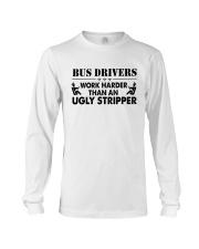 BUS DRIVERS EDITION Long Sleeve Tee thumbnail