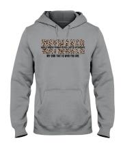 THE MIRACLE WORKER Hooded Sweatshirt thumbnail