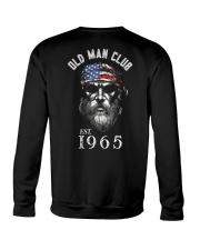 EST 1965 Crewneck Sweatshirt thumbnail