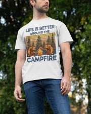 LIFE IS BETTER Classic T-Shirt apparel-classic-tshirt-lifestyle-front-47