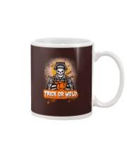TRICK OR WELD Mug thumbnail