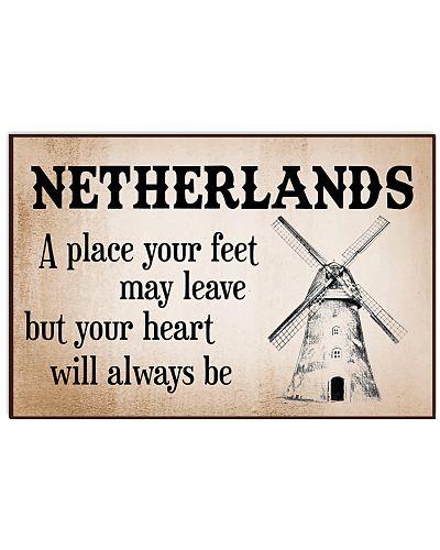 ALWAYS REMEMBER NETHERLANDS