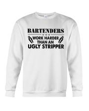 BARTENDERS EDITION Crewneck Sweatshirt thumbnail