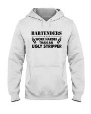 BARTENDERS EDITION Hooded Sweatshirt thumbnail