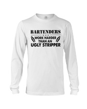 BARTENDERS EDITION Long Sleeve Tee thumbnail