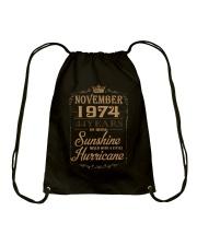 BIRTHDAY GIFT NVB7444 Drawstring Bag thumbnail