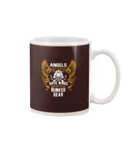ANGELS WEAR BUNKER GEAR Mug thumbnail