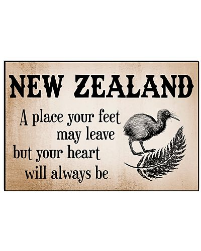 ALWAYS REMEMBER NEW ZEALAND