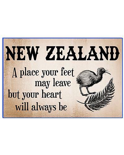 ALWAYS REMEMBER NEW ZEALAND