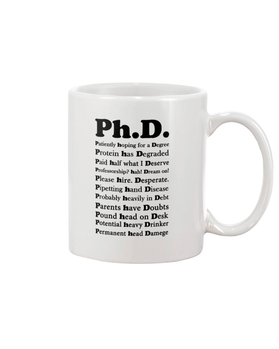 READ MORE Mug