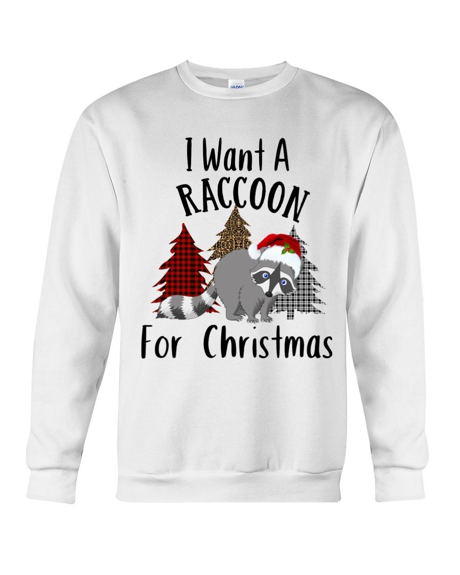 THE GIFT FOR CHRISTMAS Crewneck Sweatshirt