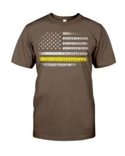 WE ARE DISPATCHERS Classic T-Shirt tile