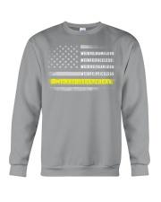 WE ARE DISPATCHERS Crewneck Sweatshirt thumbnail