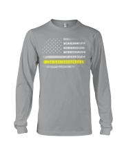 WE ARE DISPATCHERS Long Sleeve Tee thumbnail