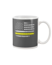 WE ARE DISPATCHERS Mug thumbnail
