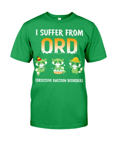 I SUFFER FROM ORD