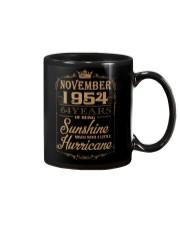HAPPY BIRTHDAY NOVEMBER 1954 Mug thumbnail