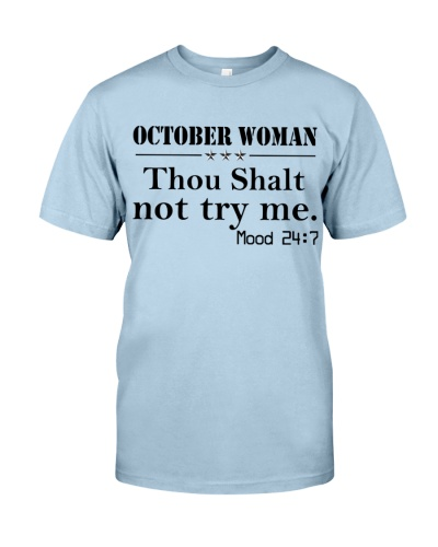 LIMITED EDITION FOR OCTOBER WOMAN