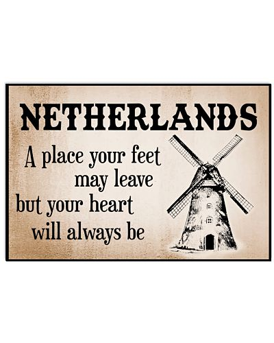 WE LOVE NETHERLANDS