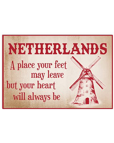 WE LOVE NETHERLANDS