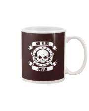 NO FLUX Mug thumbnail