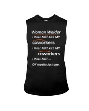 COWORKERS Sleeveless Tee tile