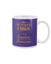 OCTOBER 1964 OF BEING SUNSHINE AND HURRICANE Mug thumbnail