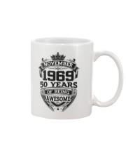 HAPPY BIRTHDAY SEPTEMBER 1959 Mug thumbnail