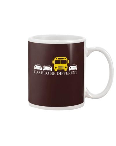 DRIVING SCHOOL BUS