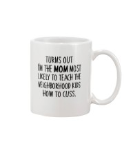 I'M THE MOM Mug thumbnail