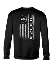 300ZX AMERICAN FLAG EDITION 2 Crewneck Sweatshirt thumbnail