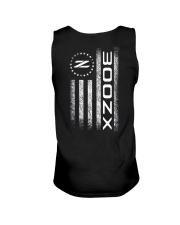 300ZX AMERICAN FLAG EDITION 2 Unisex Tank thumbnail