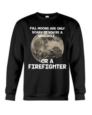 FULL MOONS Crewneck Sweatshirt thumbnail