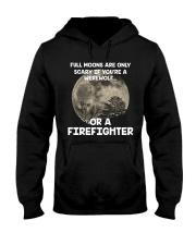 FULL MOONS Hooded Sweatshirt thumbnail