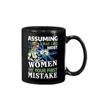 WOMEN WELDER DIFFERENCES Mug thumbnail