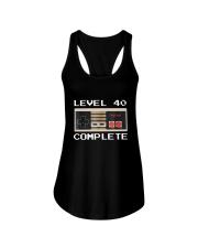 GAME COMPLETE 40 Ladies Flowy Tank thumbnail