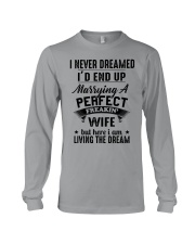 A PERFECT FREAKING WIFE Long Sleeve Tee thumbnail