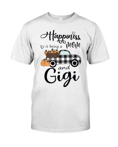 THE HAPPINESS OF GIGI