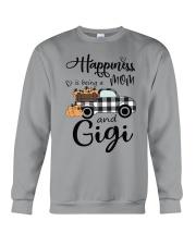 THE HAPPINESS OF GIGI Crewneck Sweatshirt thumbnail