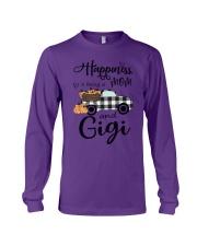 THE HAPPINESS OF GIGI Long Sleeve Tee thumbnail