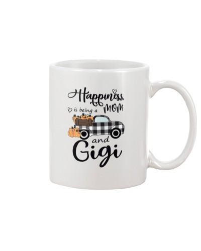 THE HAPPINESS OF GIGI