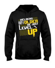 WELDERS DON'T GET OLDER Hooded Sweatshirt thumbnail
