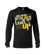 WELDERS DON'T GET OLDER Long Sleeve Tee thumbnail