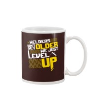 WELDERS DON'T GET OLDER Mug thumbnail